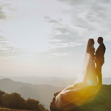 Wedding photographer Diana Cherecheș (DianaCherecheș). Photo of 20.09.2018