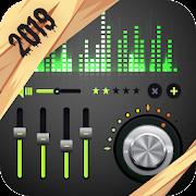 Equalizer Pro - Extra Sound