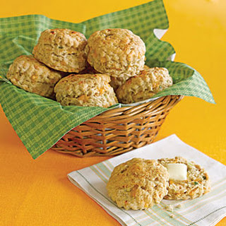 Lowfat Cheese Biscuits Recipes