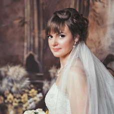 Wedding photographer Tatyana Reznikova (ReznikovaTatiana). Photo of 26.03.2015