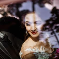 Wedding photographer Tigran Agadzhanyan (atigran). Photo of 08.08.2018