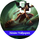 Nidalee Wallpapers for PC-Windows 7,8,10 and Mac