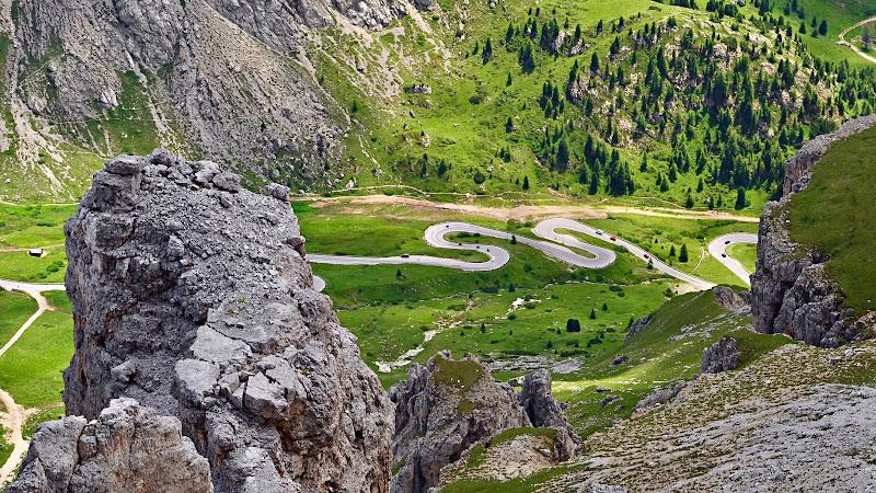 Elevazione a 3000 metri di giuseppedangelo