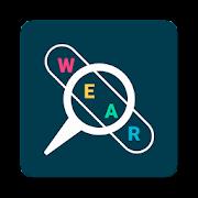 Word Search Wear Premium All categories unlocked