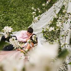 Hochzeitsfotograf Margarita Biryukova (MSugar). Foto vom 13.06.2017