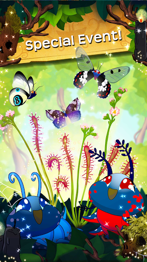 Flutter: Butterfly Sanctuary - Calming Nature Game modavailable screenshots 1
