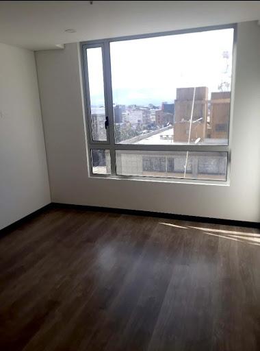 Apartamento en Arriendo/venta - Bogota, Chapinero 642-4622
