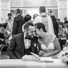 Wedding photographer Alessandro Di boscio (AlessandroDiB). Photo of 23.01.2018