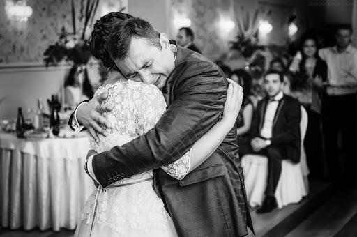 Wedding photographer Georgiy Tolkachev (GeorgeTolkachev). Photo of 23.12.2014