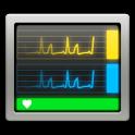 Uptime widget icon