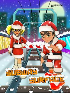 Subway Surface - náhled