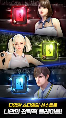 슈퍼스타 테니스 for Kakao 2.5.2126 screenshot 641563