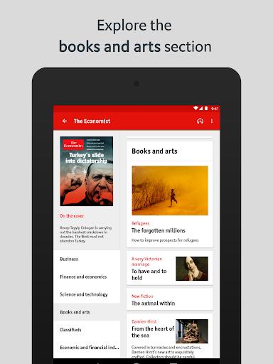 The Economist screenshot 23