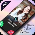 Photo Caller Screen: Caller Screen Dialer 1.12