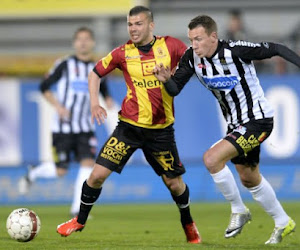 """Alessandro Cordaro : """"Ce serait magnifique pour les supporters si Malines remportait la Coupe"""""""