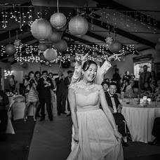 Wedding photographer Xing Shi (wingshi). Photo of 22.01.2015
