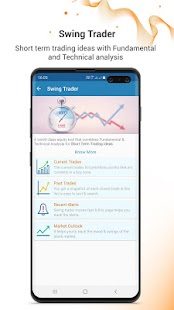 IIFL Markets - NSE BSE Mobile Stock Trading App Screenshot