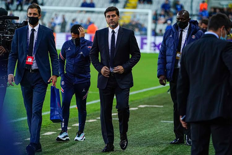 "Mauricio Pochettino : ""Le club fera tout son possible pour garder Kylian Mbappé"""