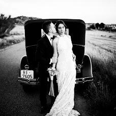 Wedding photographer Cesareo Larrosa (cesareolarrosa). Photo of 21.04.2016