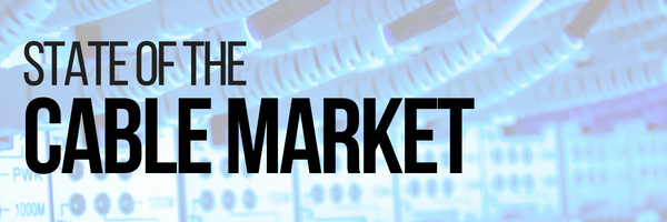Cablecos & The Channel: State of the Cable Market Survey New Findings in 2019. Source: Channel Partners