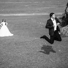 Fotógrafo de bodas Aydemir Dadaev (aydemirphoto). Foto del 18.06.2018