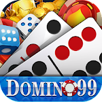 Crazy Domino Qiu Kiu 99 online icon