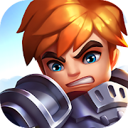 Game Knights & Dungeons v3.3.14 MOD HIGH DMG | GOD MODE