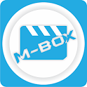 M-Box movies & actors(mbox) icon