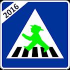 Fahrschule 2016 icon