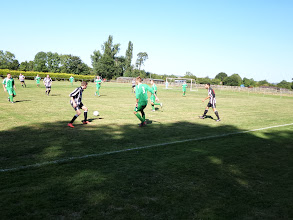 Photo: 31/08/13 v Greenways (Kent County League Premier Division) 3-2 - contributed by Pete Collins