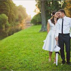 Wedding photographer Sergey Nikitin (medsen). Photo of 29.04.2013
