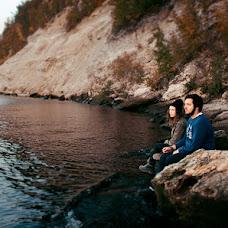 Wedding photographer Maks Ksenofontov (ksenofontov). Photo of 08.12.2015