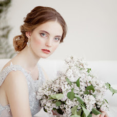 Wedding photographer Anna Nikiforova (Nikiforova). Photo of 04.07.2018