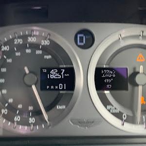 DB9 クーペ  のカスタム事例画像 aston500LSさんの2019年12月17日20:56の投稿