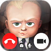 Call simulator for boss baby👶