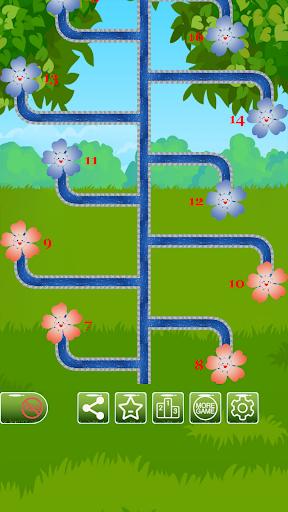 Flower Pipe2  captures d'écran 1