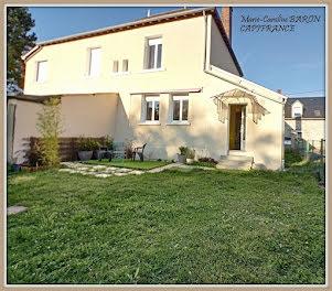 maison à Villegouin (36)