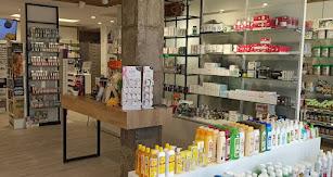 La farmacia está abierta desde la década de los 50.