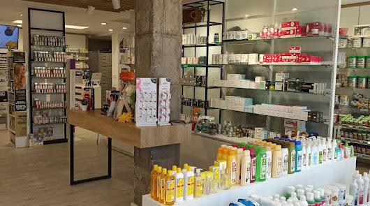 Una farmacia con gran recorrido en la historia de Benahadux