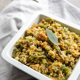 Fat Free Turkey Stuffing Recipes