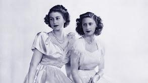Queen Elizabeth II & Princess Margaret thumbnail