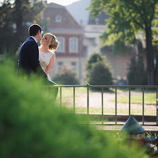 Wedding photographer Taras Noga (Taraskin777). Photo of 10.10.2017