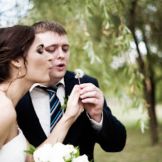 Wedding photographer Andrey Stanislavovich (Stanic). Photo of 07.11.2015