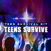 Teen Survival Kit