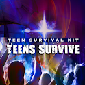 Teen Survival Kit icon