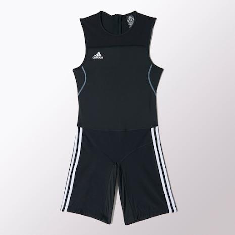 Adidas WL Classic Suit Male - XXL