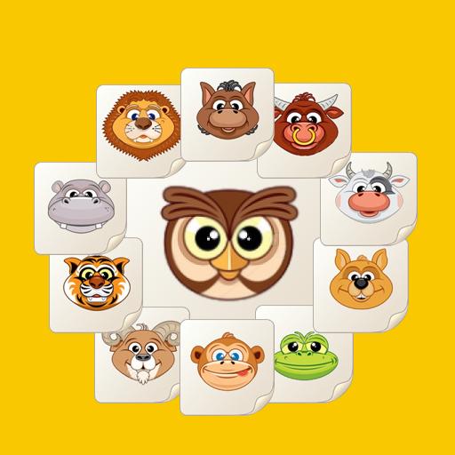 Animal - Card Match
