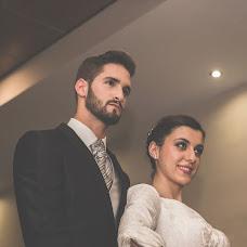 Wedding photographer Jc Calvente (jccalvente). Photo of 08.07.2016