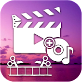 Audio / Video Mix,Video Cutter