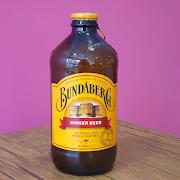 Bundaberg Australian Ginger Beer